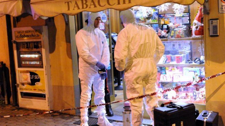 Tabaccaio ucciso ad Asti, tre vibonesi condannati a 30 anni