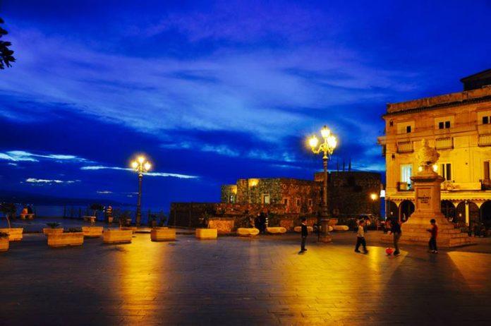 La città di Pizzo