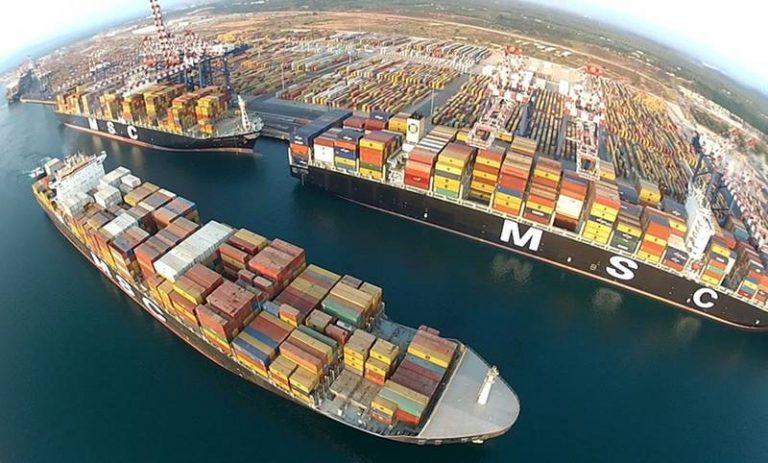 Coronavirus, al porto di Gioia Tauro i sindacati chiedono rassicurazioni – Video
