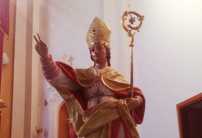 Dopo 10 anni San Costantino Calabro torna a festeggiare il suo Santo patrono