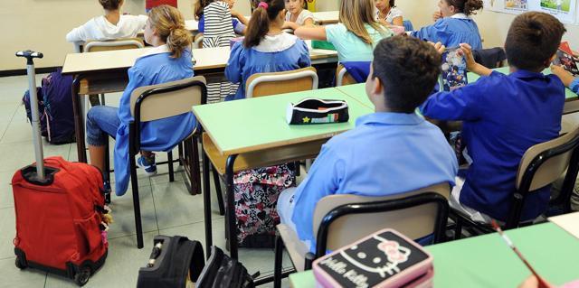 Acquaro, Barilaro: «L'Usr non chiuda la scuola dell'infanzia a Piani»