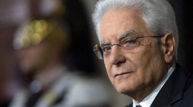 Sergio Mattarella risponde a Giusy Staropoli Calafati: «Non si perda la speranza»