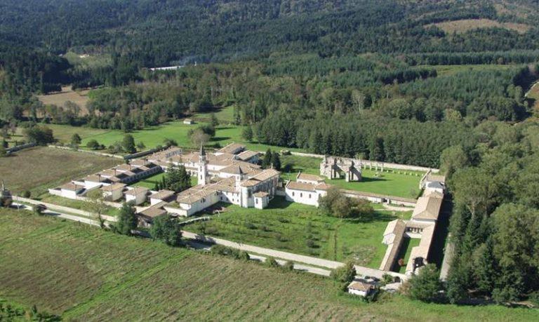 Serra San Bruno, wi-fi gratuito anche nell'area della Certosa