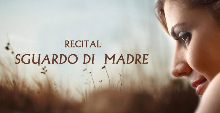 """""""Sguardo di madre: la vita di Gesù raccontata da Maria"""", il musical a Vibo"""