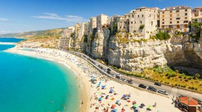 A Tropea i rappresentanti delle regioni d'Europa parleranno di paesaggio