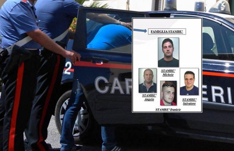 'Ndrangheta: 26 arresti in Piemonte con collegamenti pure con il Vibonese