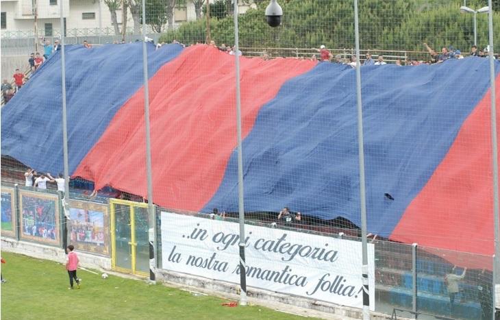 """Un """"under"""" di qualità alla Vibonese: in attacco arriva Biagio Filogamo"""