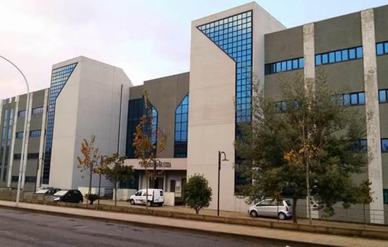 Il nuovo Tribunale di Vibo