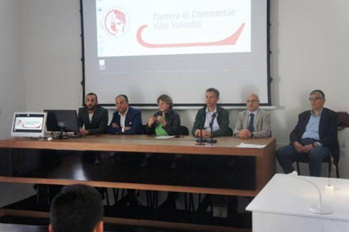 Il workshop alla Camera di commercio