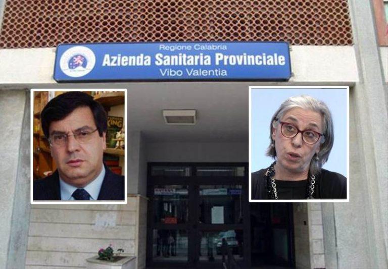 Sanità, il deputato Sapia contro il silenzio dell'Asp di Vibo sugli incarichi