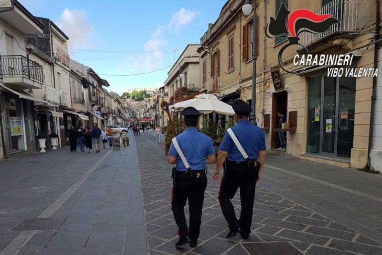 Ferragosto sicuro, al via il piano dei carabinieri di Vibo contro furti in casa e di auto