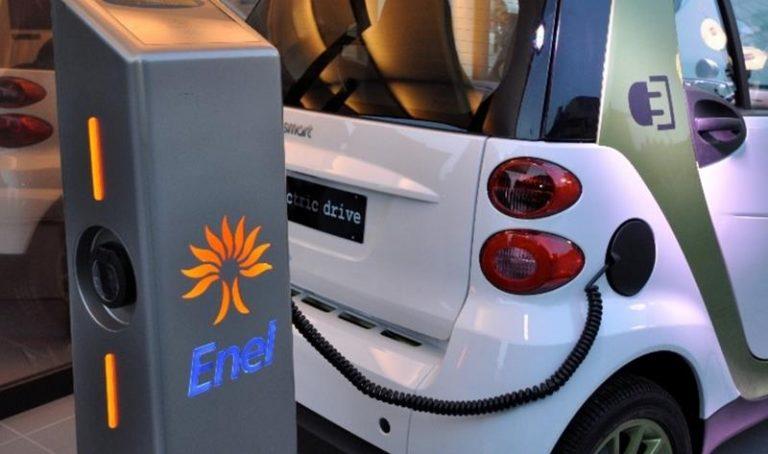 Ricadi: intesa fra Comune ed Enel per una rete di ricarica elettrica