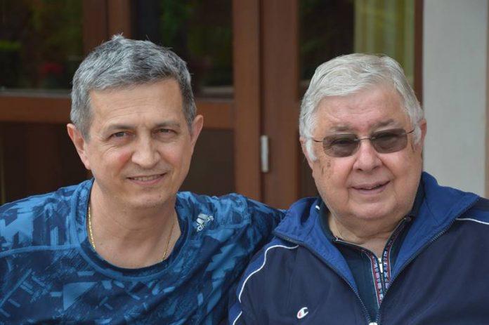 Nico Agricola e Pippo Callipo