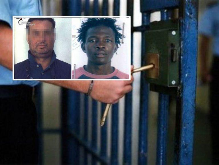 Omicidio Soumaila Sacko, lascia il carcere 45enne di San Calogero