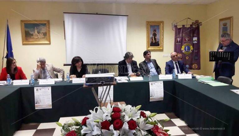 Il Lions Club alla riscoperta del cippo miliare di Sant'Onofrio (VIDEO)