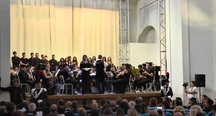 Il concerto in memoria di Antonino Civinini