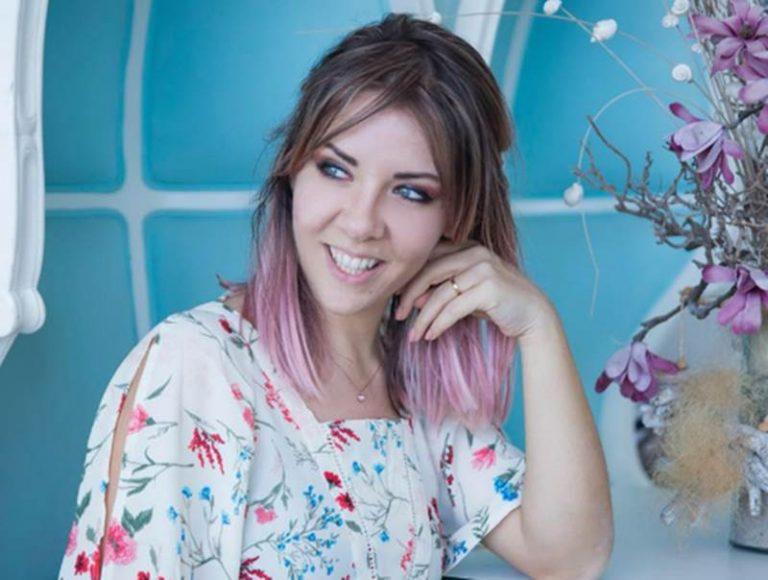 Una vibonese nell'Olimpo delle fashion blogger, Ida Galati premiata a Cosenza
