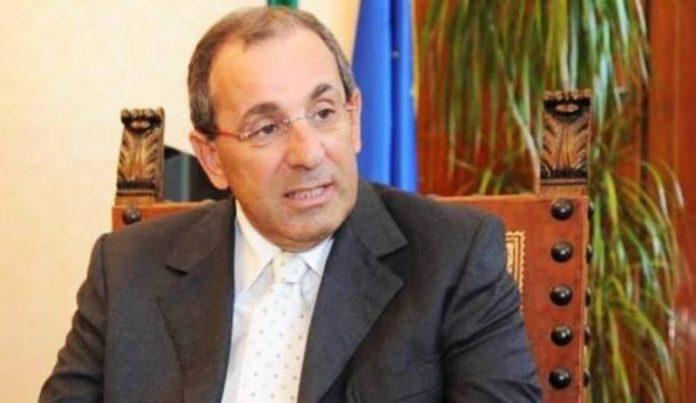Il prefetto di Reggio Calabria Michele di Bari