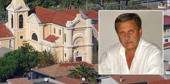 Antonio Landro nuovo sindaco di Parghelia