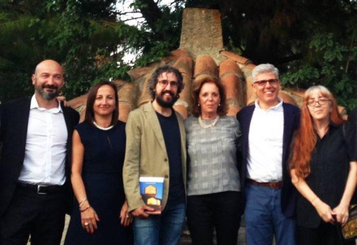 I protagonisti del Premio Berto