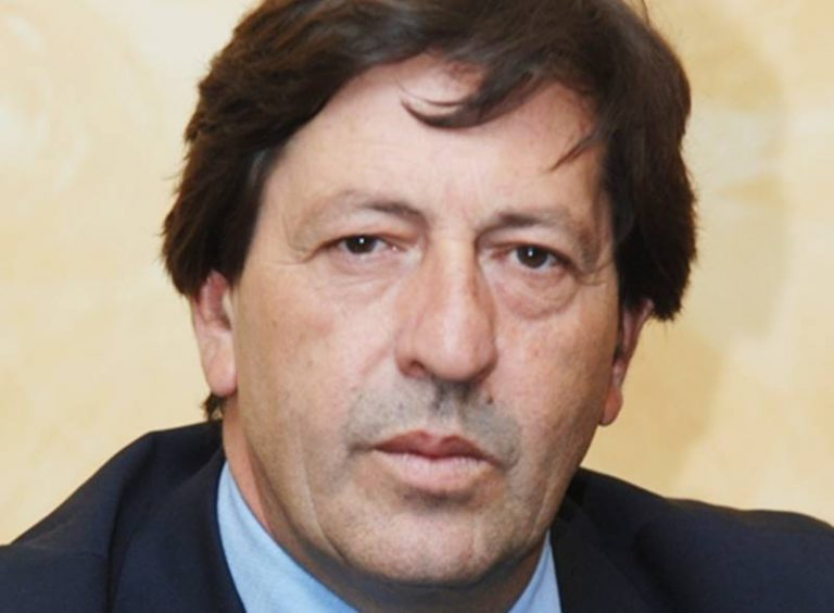 Sant'Onofrio in lutto, addio all'ex sindaco Tito Rodà
