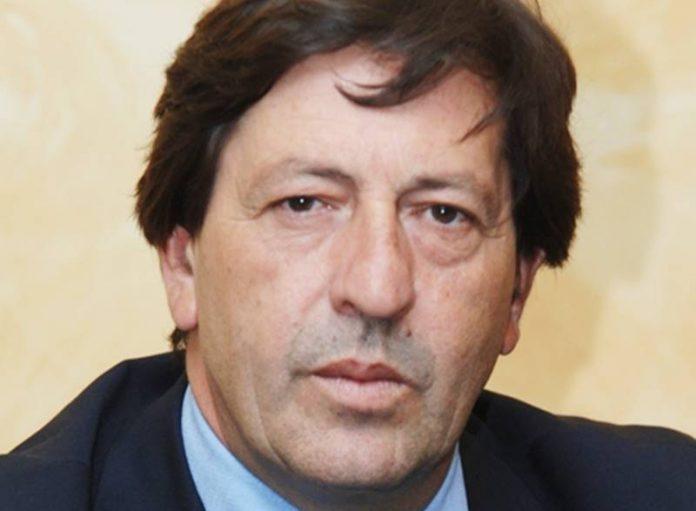 Il prossimo presidente Rotary Tito Rodà