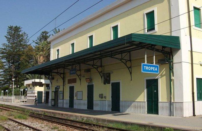 La stazione di Tropea