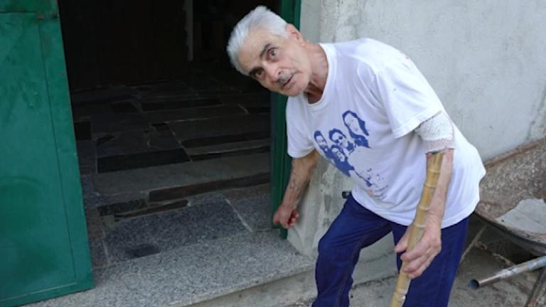 Francesco Vinci, Le Iene e quel dente saltato nell'aggressione prima dell'autobomba (VIDEO)
