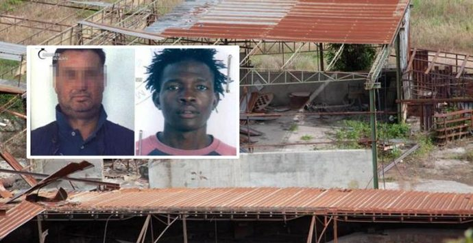 Omicidio Soumaila Sacko a San Calogero, la sentenza: «Pontoriero ha sparato per uccidere»