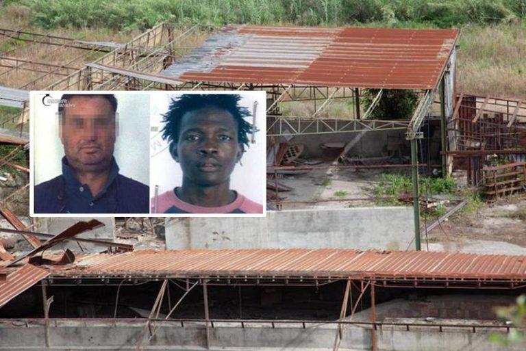 Omicidio di Soumaila Sacko a San Calogero, Antonio Pontoriero resta in carcere