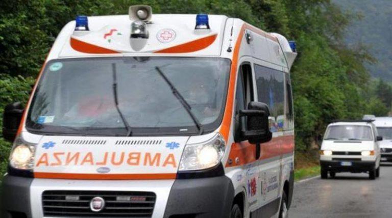 Sanitari aggrediti in ambulanza nel Vibonese da un paziente