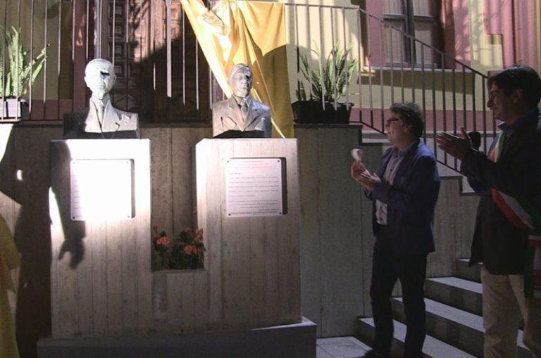 Un Parco delle identità per celebrare le radici sociali e culturali di Sant'Onofrio (VIDEO)