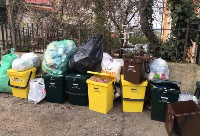 Caos rifiuti a Vibo, Sinistra italiana: «La Dusty dia spiegazioni a lavoratori e cittadini»