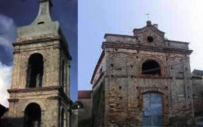 Cessaniti, chiesa San Basilio Magno