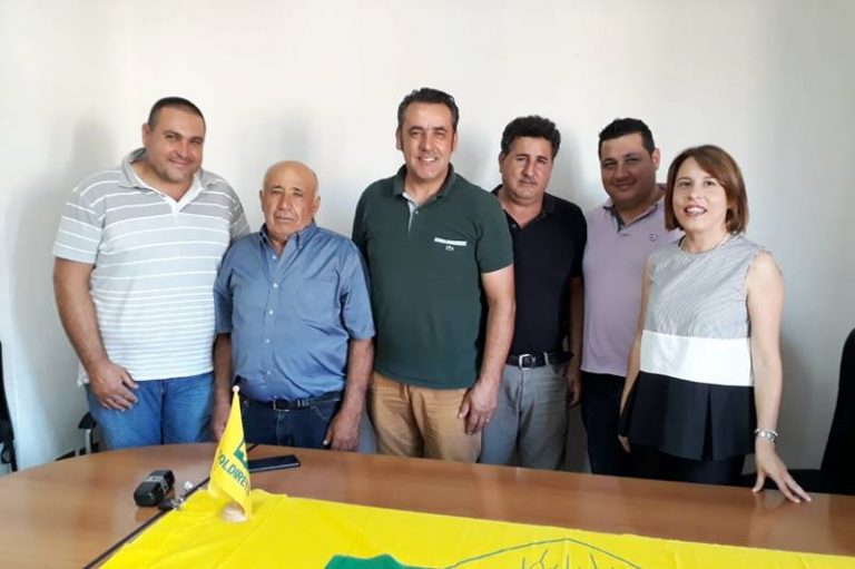 Coldiretti rinnova i consigli direttivi delle sezioni Vibo e Tropea-Ricadi