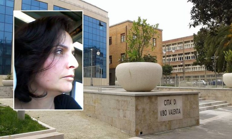 """Assessorato all'Ambiente """"maledetto"""" a Vibo, si dimette anche Stefania Romanò"""