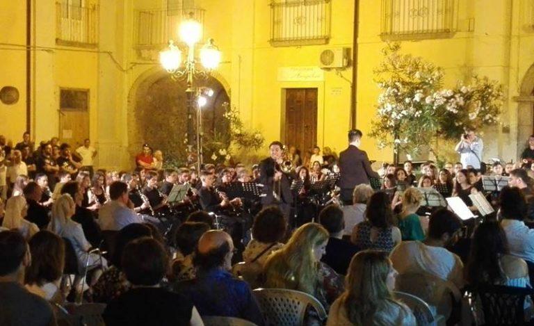 Musica, la quinta edizione di Calabria Evolutions fa tappa a Nicotera (VIDEO)