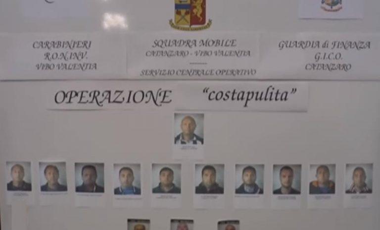 """'Ndrangheta: """"Costa Pulita"""", misura cautelare revocata per imprenditore di Briatico"""