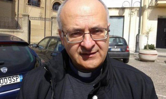 Don Francesco Massara, prossimo arcivescovo di Camerino