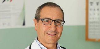 Il dottor Giuseppe Crispino