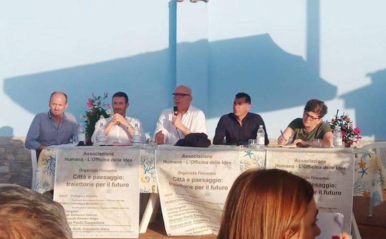 """Ecco """"Humans – Officina delle idee"""", a Vibo Marina il battesimo ufficiale (VIDEO)"""