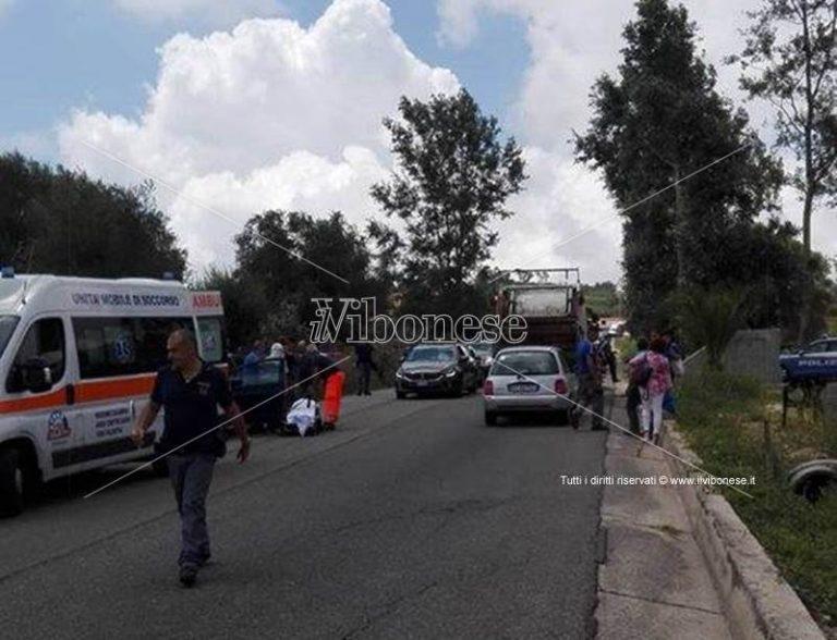 Ancora due incidenti stradali nel Vibonese, rallentamenti e disagi