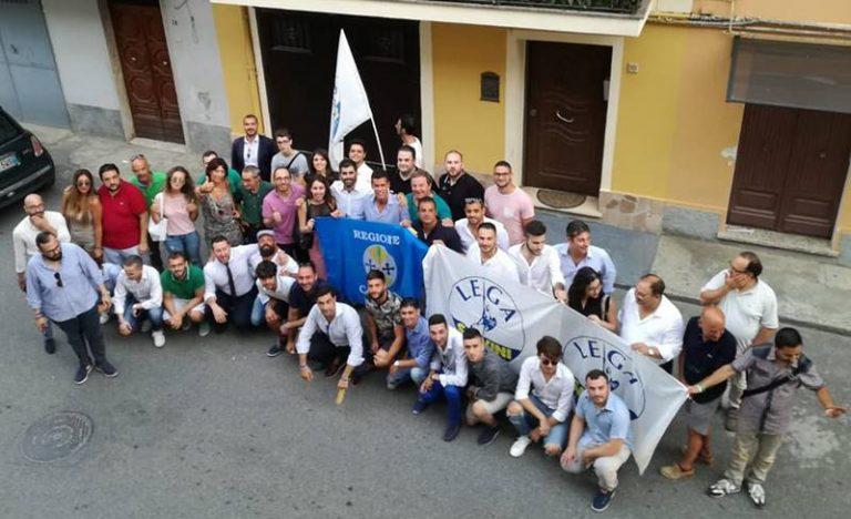 Nasce Lega giovani Calabria, Silvia Nano coordinatrice provinciale a Vibo