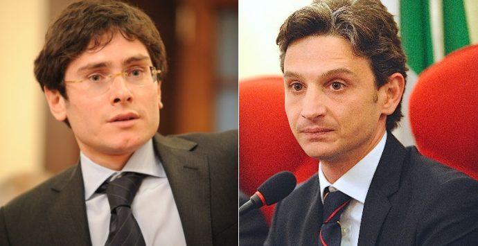 Pitaro non candidato, Luciano attacca Mangialavori. E chiede le dimissioni del sindaco di Vibo