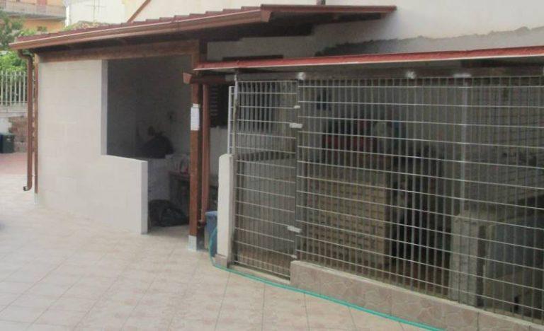 Vibo Marina, denuncia abuso edilizio ma è a sua volta abusivo: scatta il sequestro