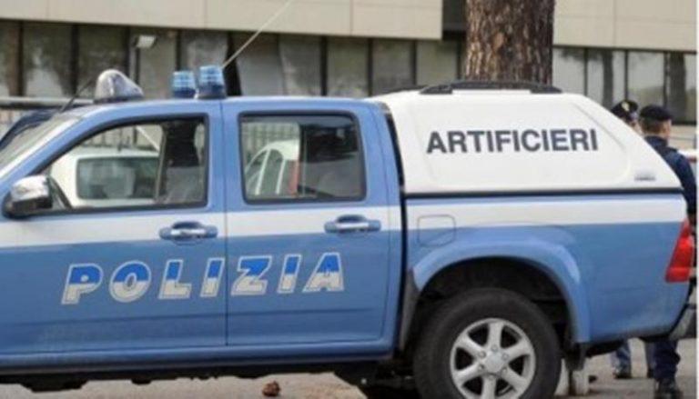Detenzione illegale di esplosivi, un arresto nel Vibonese