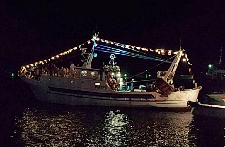Vibo Marina, per la prima volta da 72 anni salta la processione a mare