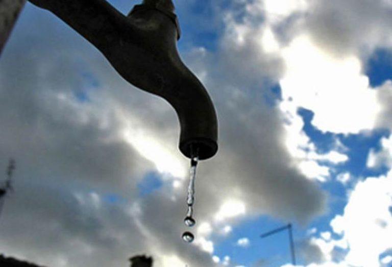L'acqua che non c'è ed i sindaci che non fanno il mea culpa, la riflessione di Nicola Iozzo