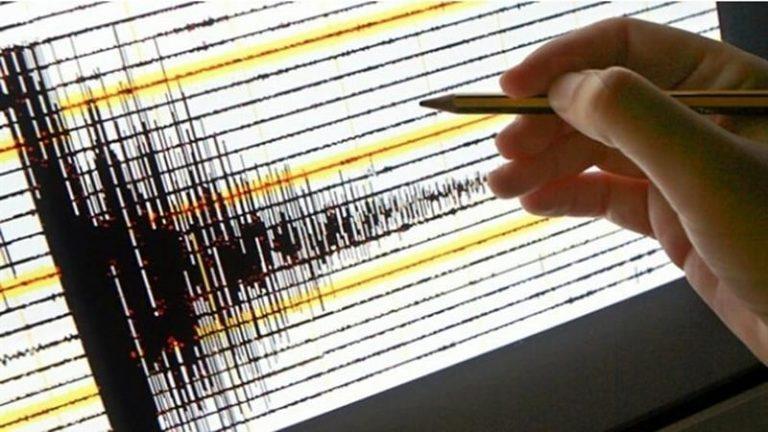 Trema la terra in Calabria, terremoto avvertito anche nel Vibonese