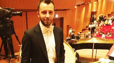 Da Favelloni a Roma, il giovane talento Valerio Colaci approda al Parco della musica
